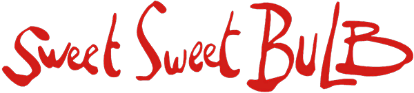 Sweet Sweet Bulb Logo